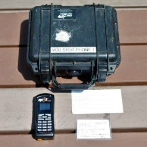 Boundary Waters Satellite Phone Rental