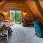 Lookout Cabin Loft