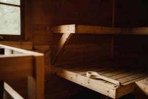 Northwoods Sauna