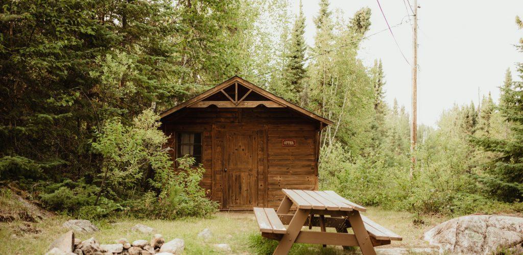 Bunkhouse Accommodations